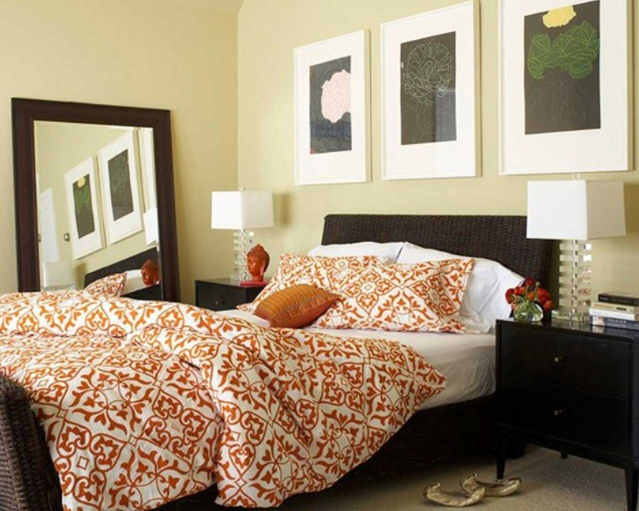 easy fall decorating ideas. Black Bedroom Furniture Sets. Home Design Ideas
