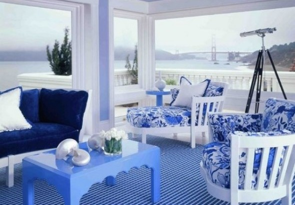 Home Decor Inspiration: Greece