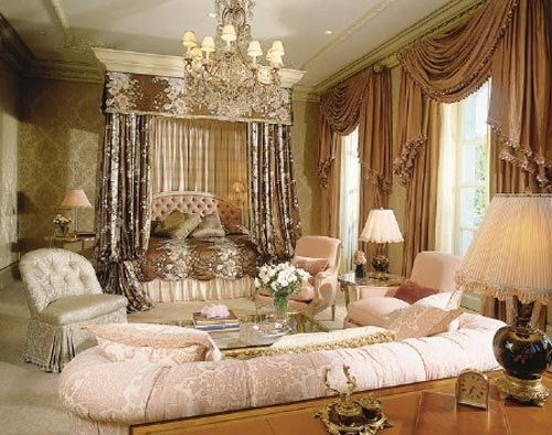 What does your home decor say about you for Nottingham cottage interior
