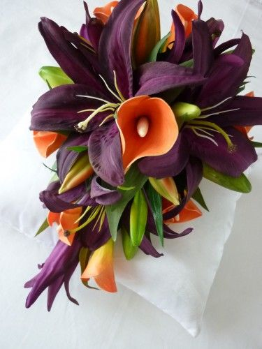 purple-orange-bouquet