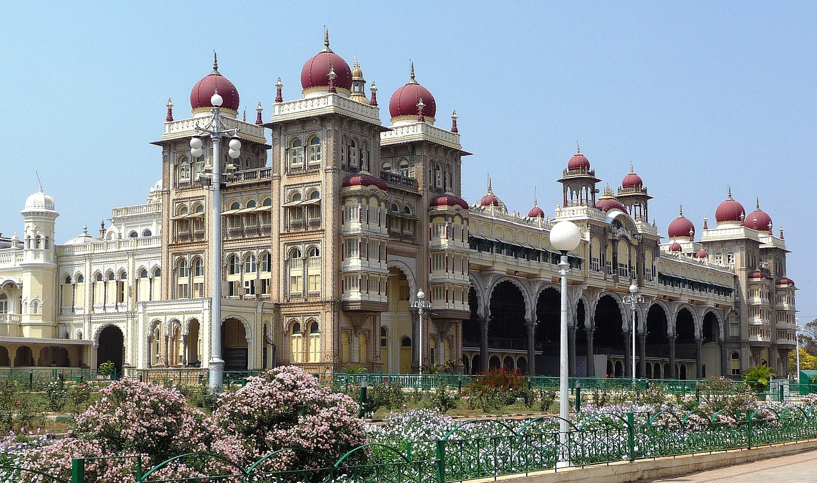 Decor Inspiration India S Most Beautiful Palaces