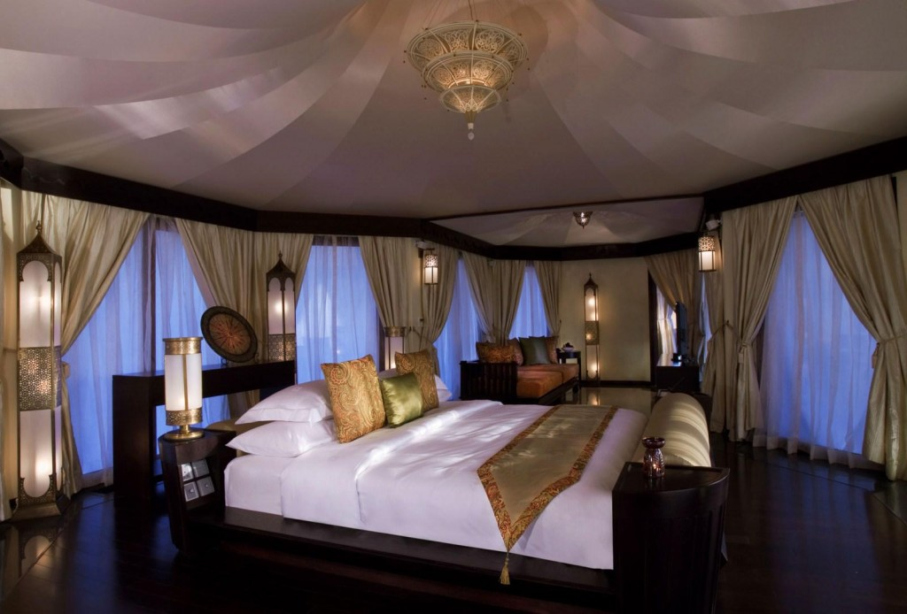 Egyptian Bedroom Decor | Show Home Design