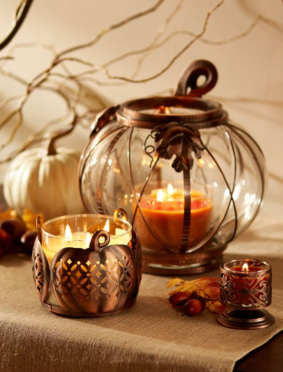 lanterns-with-candles