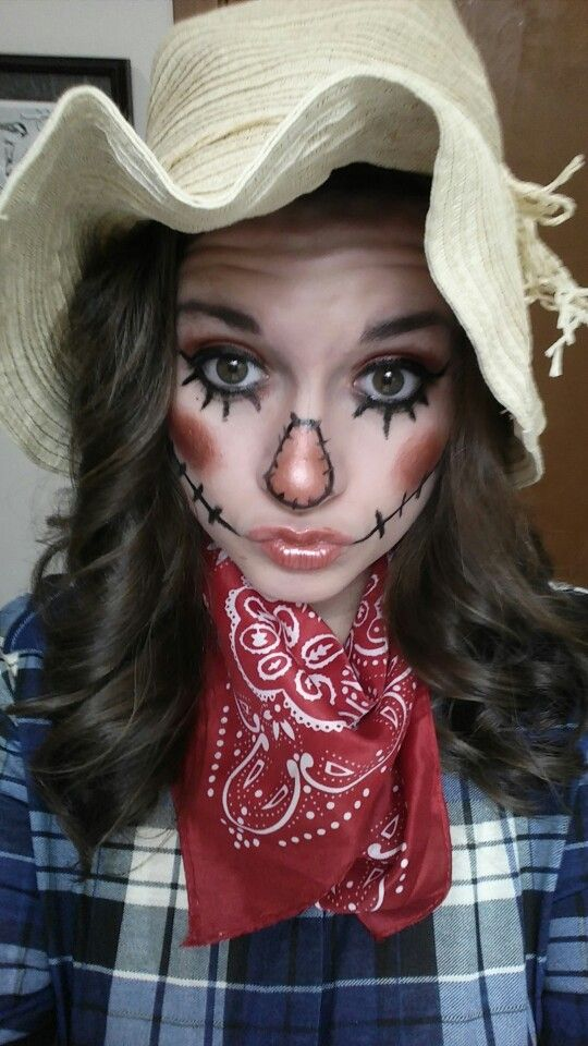 diy-scarecrow-halloween-costume