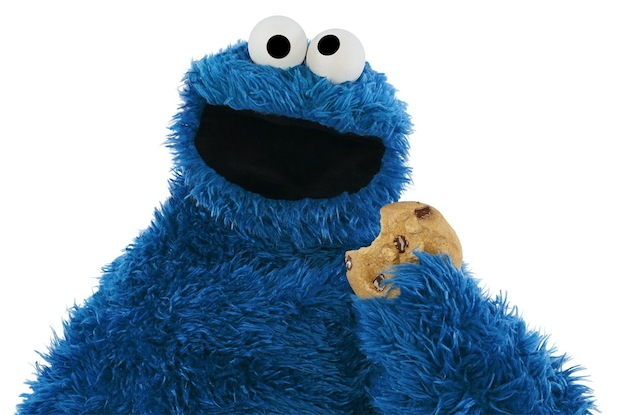 what does you favorite color say about you blue cookie monster
