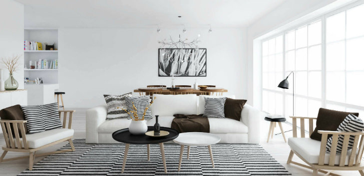 nordic-style-living-room-side-tables