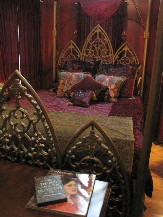 A beginners guide to indian ethnic decor for Ethnic bedroom ideas