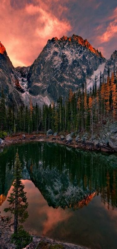 20 Fall Landscapes You Won T Believe Are Real