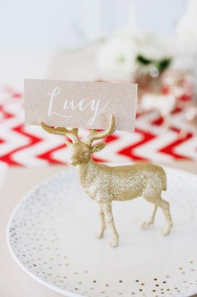 reindeer-table-layout