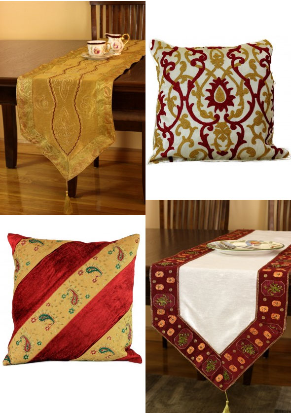 red-and-mustard-home-decor