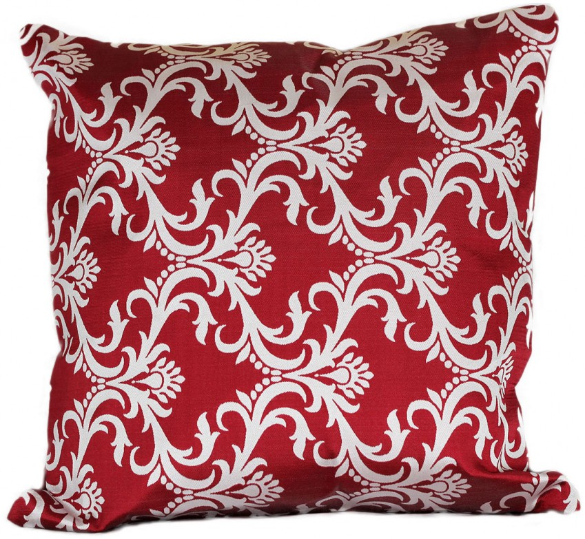 Throw Pillows Damask : Damask Throw Pillow Covers, 18
