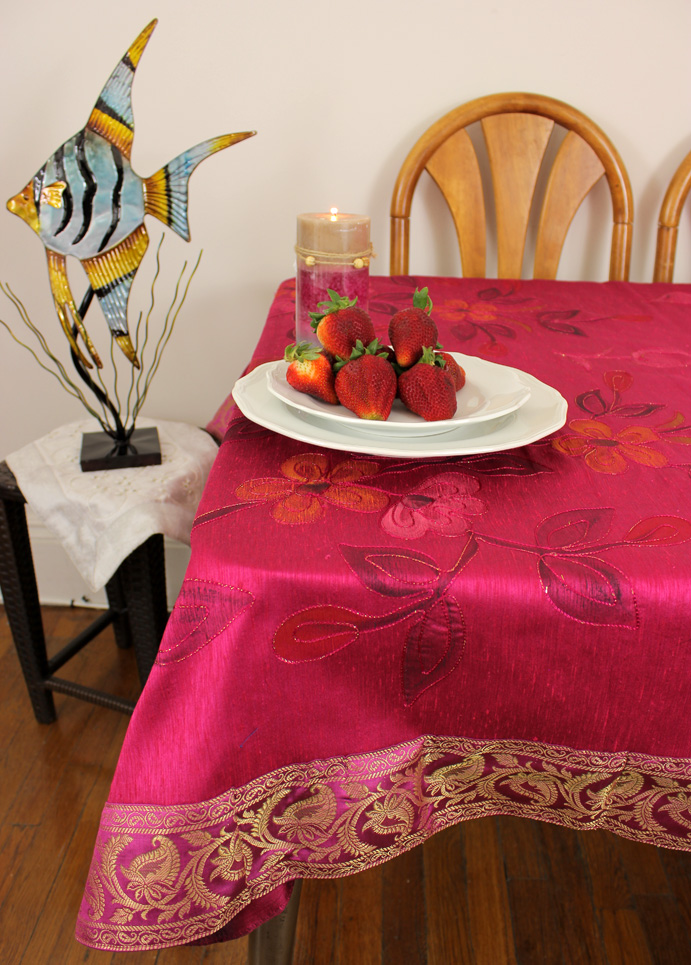 Top Square Tablecloth for Table Ideas 691 x 965 · 271 kB · jpeg