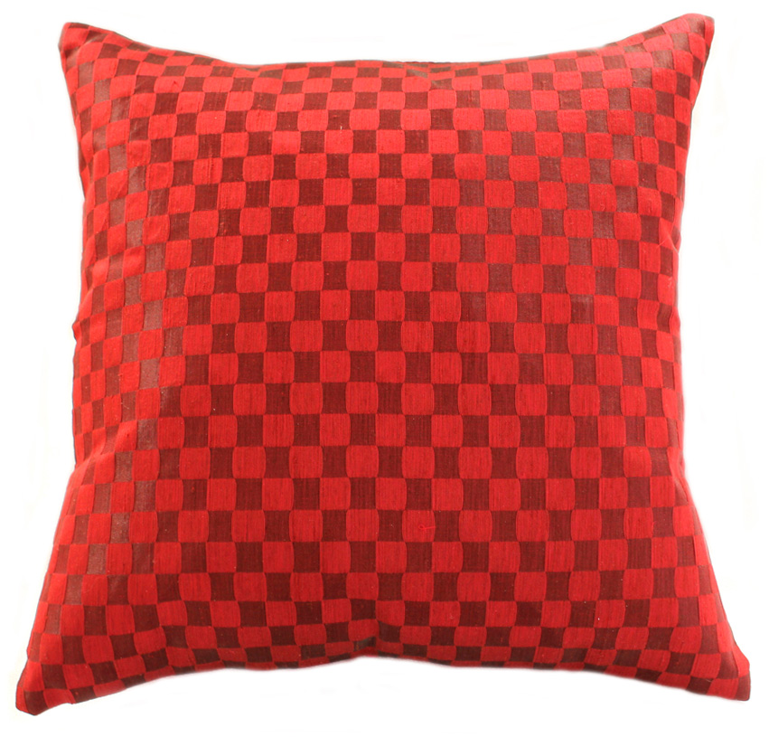 Dusen Dusen Pillow Cover - Curves Designer Ellen Van Dusen creates fun, graphic prints in her Brooklyn studio. Her inspiration is drawn from far-flung places, like mid-century resort architecture, Italian industrial design, Scandinavian textiles, Google Maps and handwriting, but .