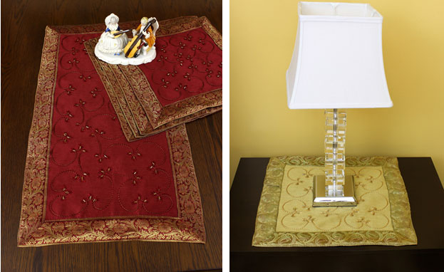 Shop Night Table Placemat Sets