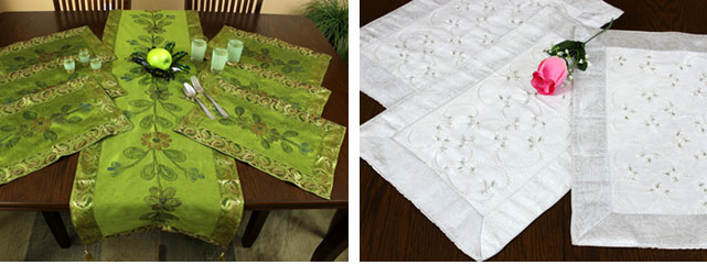 Shop Placemat Sets