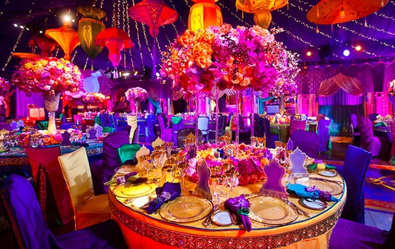 3 Authentic Indian Wedding Decorations