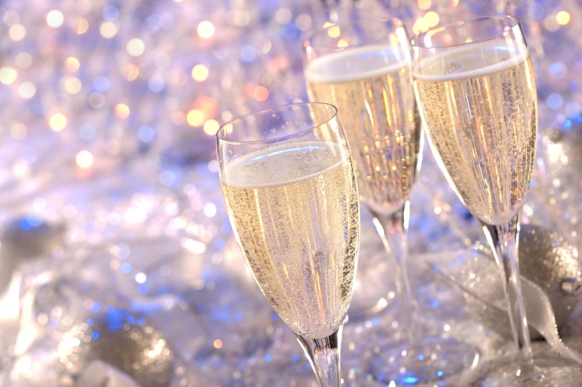 How to Decorate for Your New Year's Eve Party
