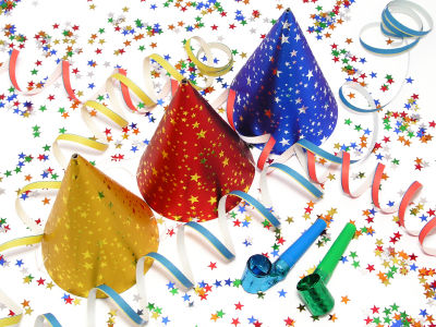 4 Simple Party Decorations That Have An Impact