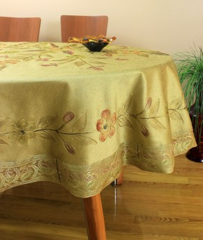 hp-round-tablecloth-darkgold-1