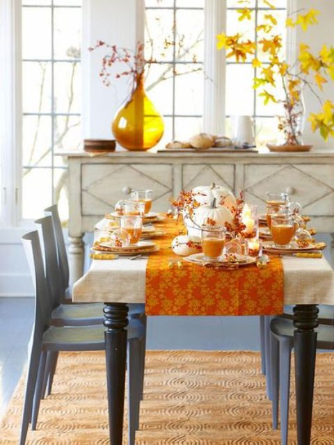 beautiful-and-cozy-fall-dining-room-decor-ideas-20