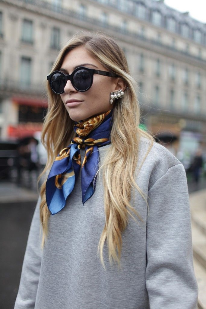 polished-scarf-look