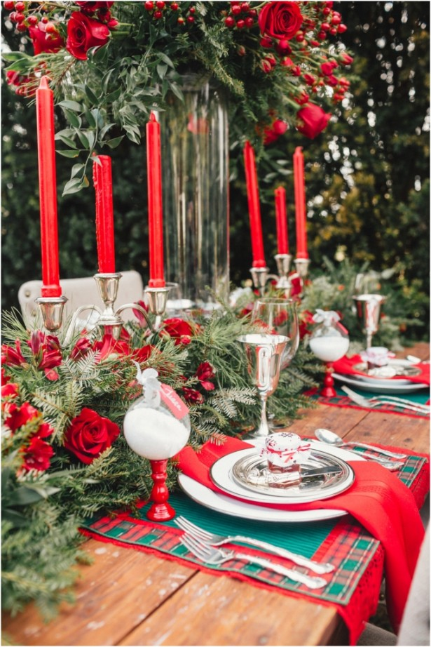 christmas-table-decor-ideas-the-bride-link-with-white-table-design-ideas-615x922
