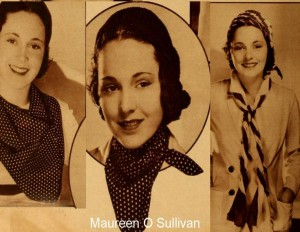 scarf1930s