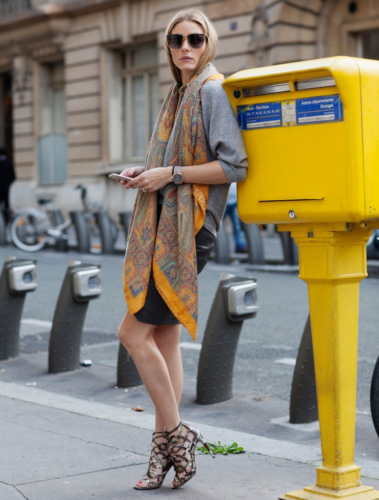 81fac3002a9 Olivia Palermo: Steal Her Style