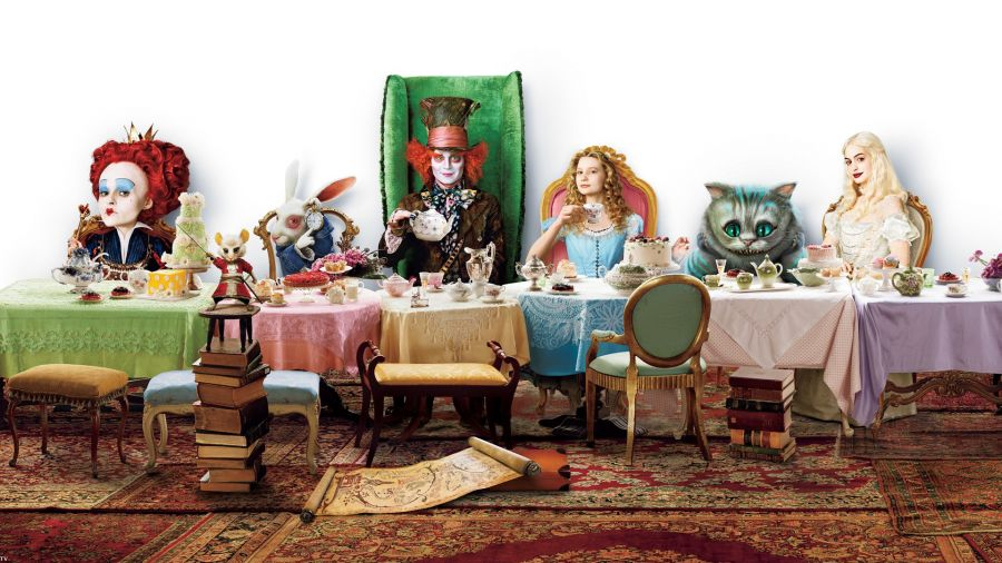 alice-in-wonderland-tea-party-wallpaper_preview_e499