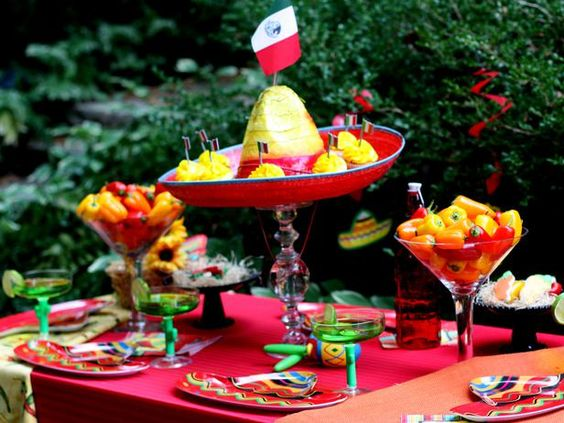 mexican-table