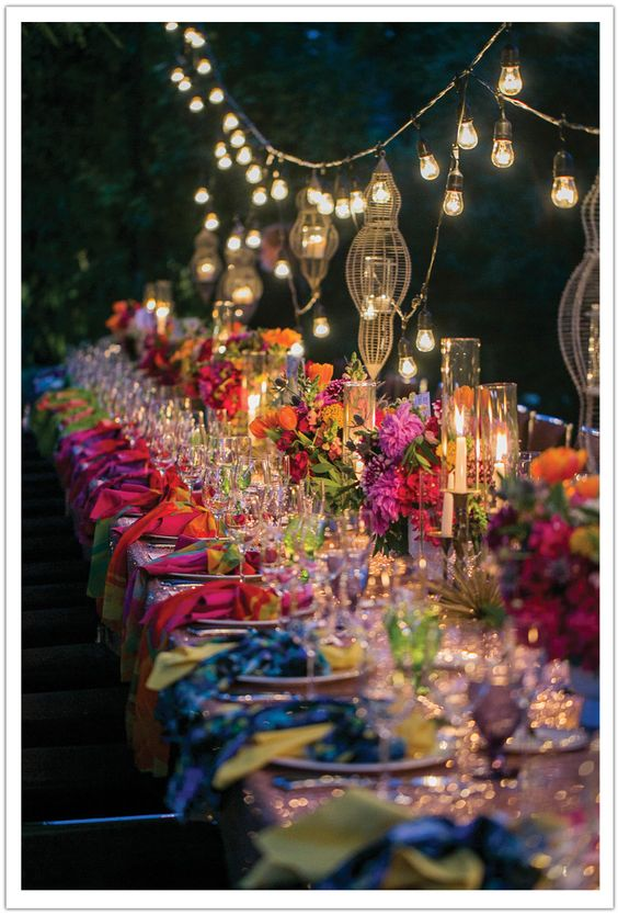 colorful-summer-wedding-table