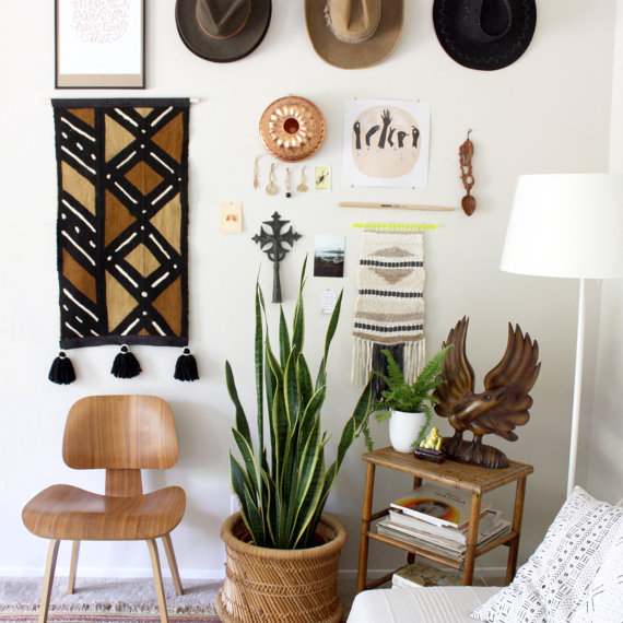 Home Decor Blogs South Africa: Brown Decor: Beautifully Neutral Or Totally Dated?