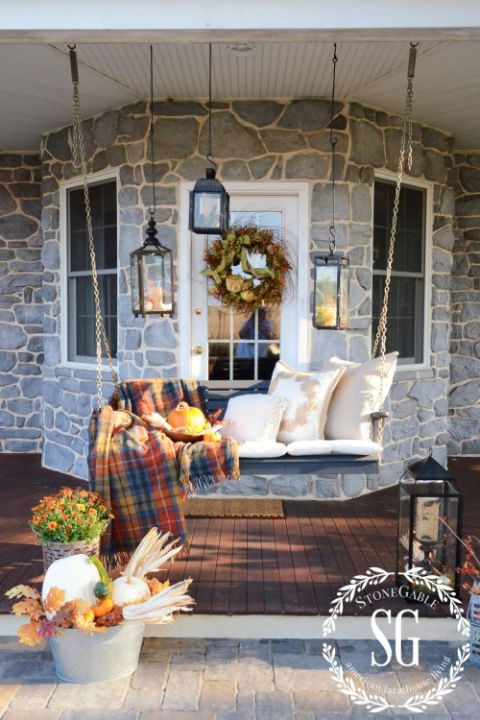 fall-porch-with-swing