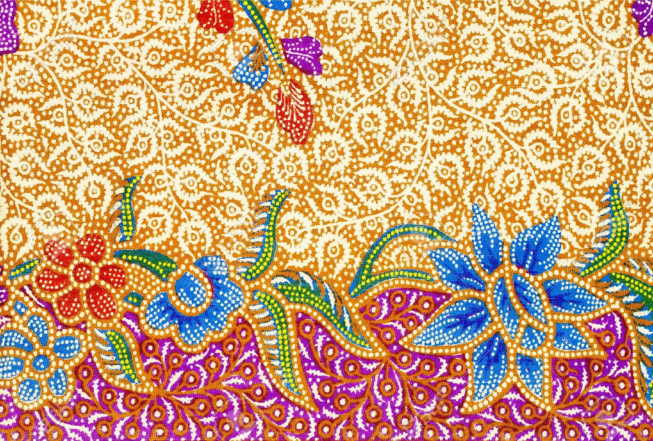 Embellishments Explained: From Beading to Batik
