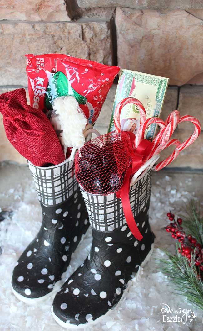 germany christmas traditions st nicholas day