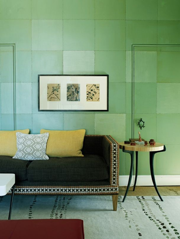 interior-design-color-trends-for-2017-greenery