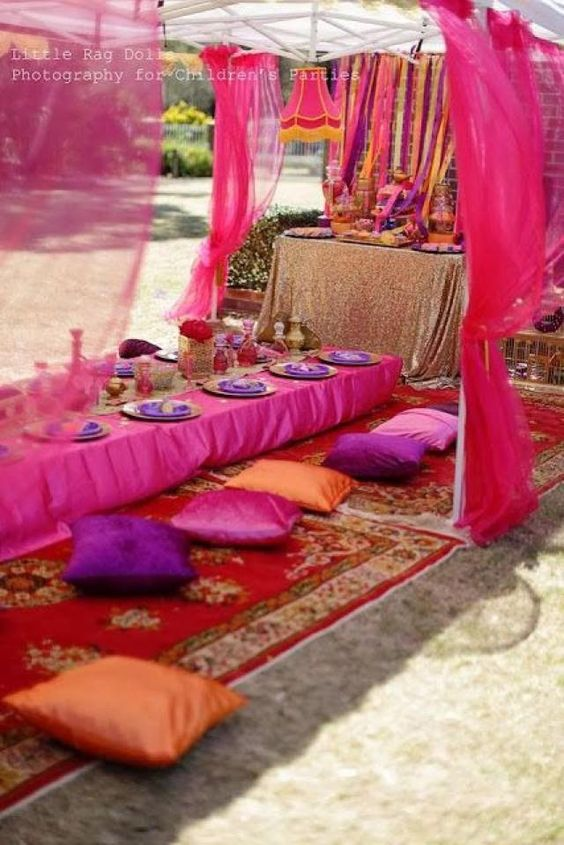 outdoor-bollywood-party