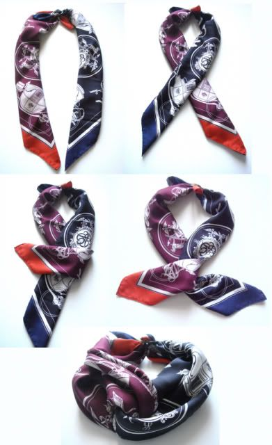 scarf-folding-two-scarves-together