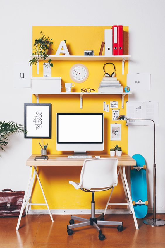 home-office-with-color-pop-wall