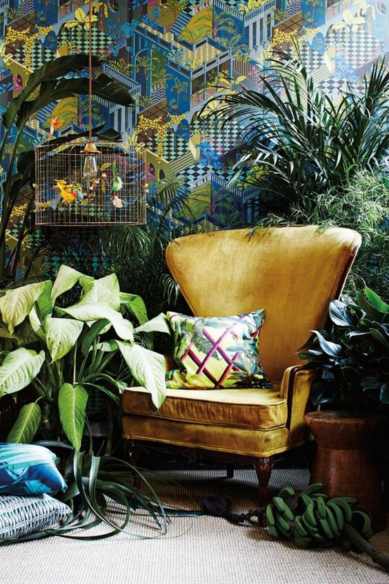 jungle-style-decor