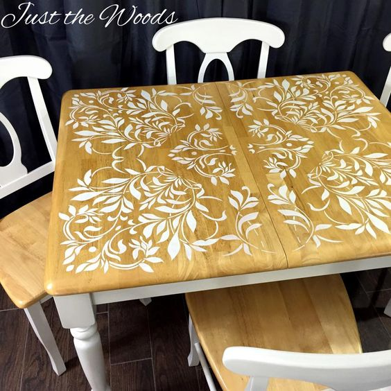 upgrade-old-table-with-stencils