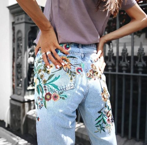 embroidered-denim-jeans-trend