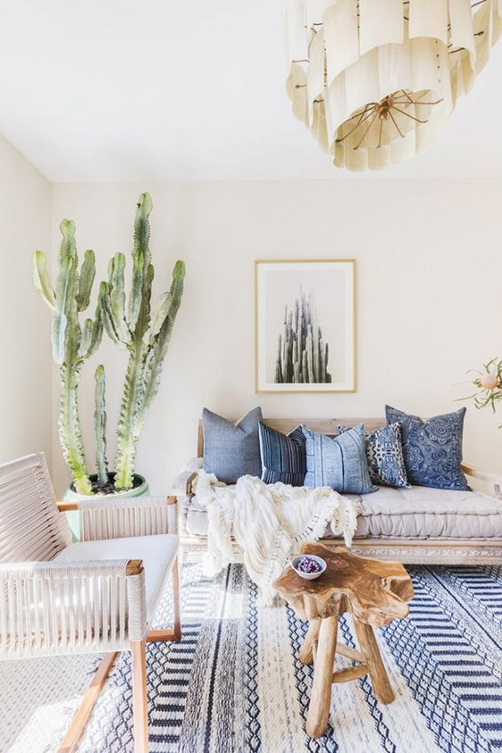 boho-blue-living-room