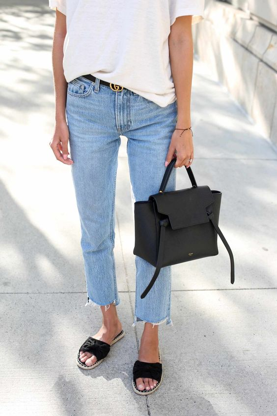 cut-off-jeans-and-slides