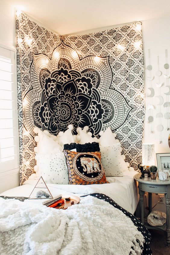 8 Steps To An Instagrammable Dorm Room