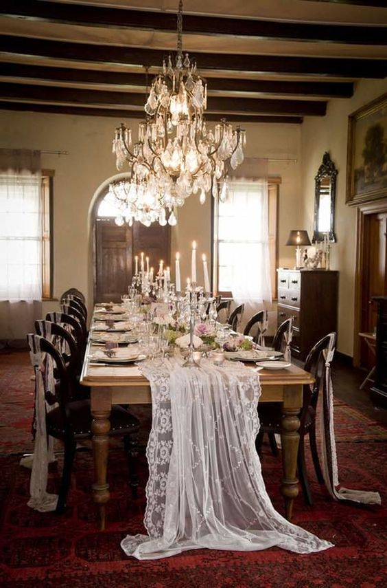 victorian-wedding-table