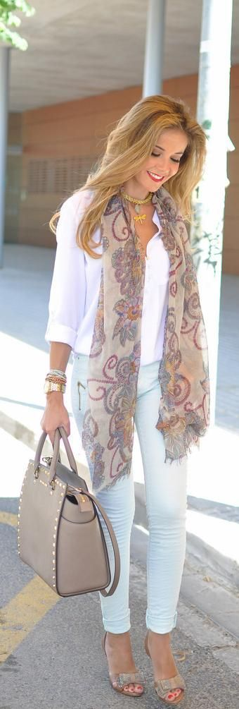 cute-scarf-outfit