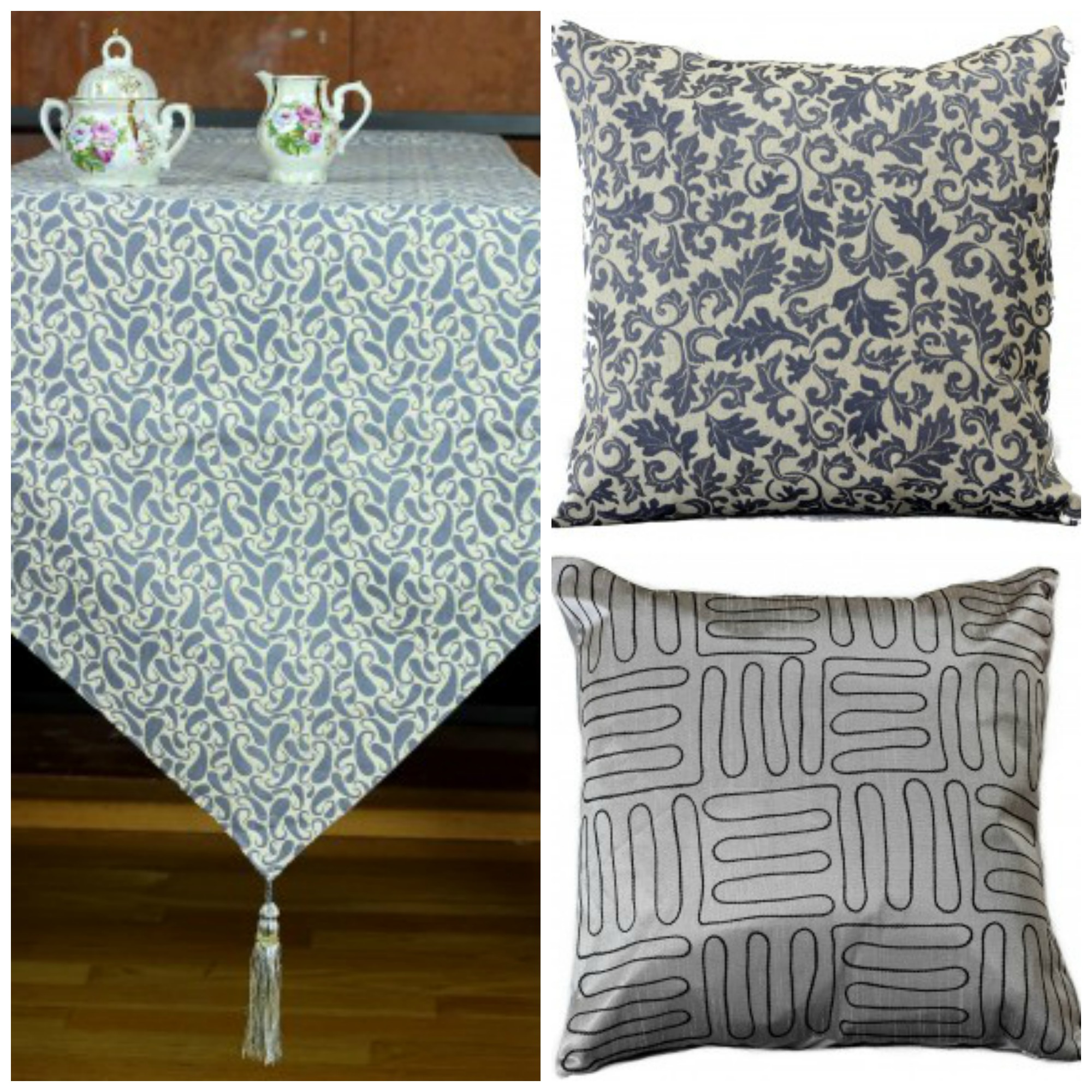 gray-silver-pillow-cushion-covers