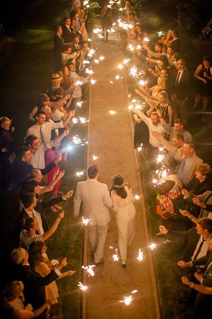 bonfire-themed-wedding