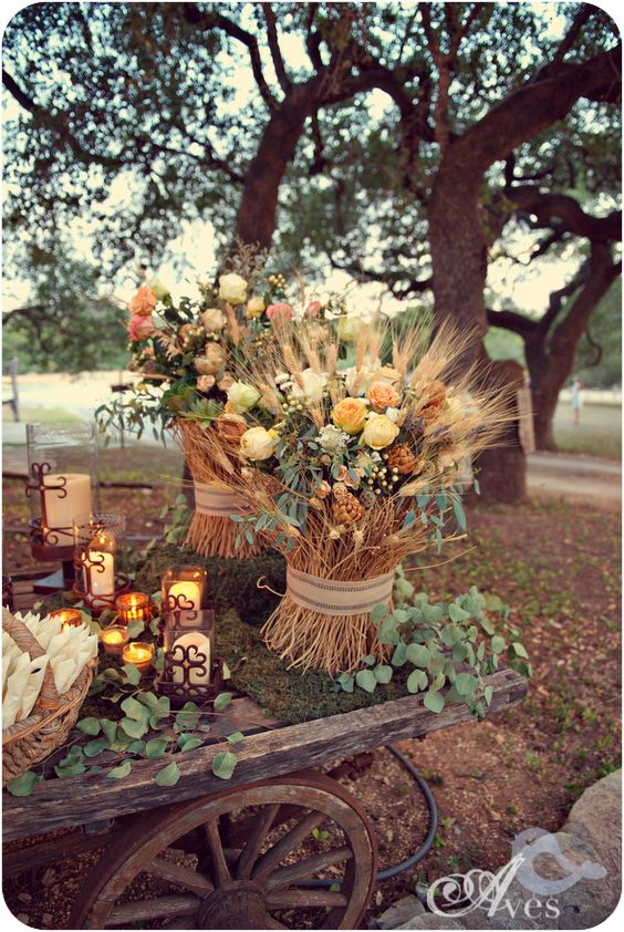 harvest-fall-wedding-decor